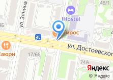Компания «ВокиТоки» на карте