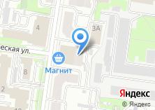 Компания «ЛЕТАЙ С НАМИ» на карте