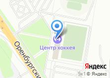 Компания «Федерация автомобильного и мотоциклетного спорта Республики Татарстан» на карте