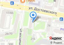 Компания «ABTOtravel Казань» на карте