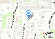 Компания «Компания АМТ» на карте