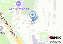 Компания «Микулов паб» на карте