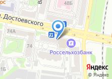Компания «ITG-Kazan» на карте