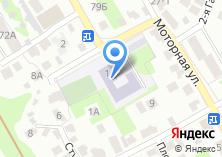 Компания «Средняя общеобразовательная русско-татарская школа №14» на карте