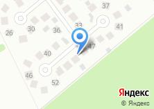 Компания «Казанская усадьба» на карте