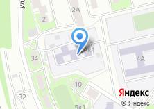 Компания «Детский сад №293» на карте