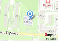 Компания «Детский сад №47» на карте