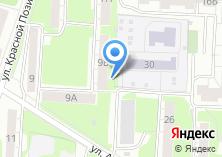 Компания «Совет-2» на карте