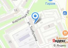 Компания «116Детки.ру» на карте
