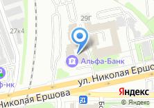 Компания «ОСЖ Россия» на карте
