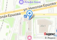 Компания «ТАРСТАН» на карте