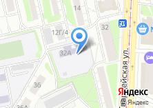 Компания «Детский сад №150» на карте
