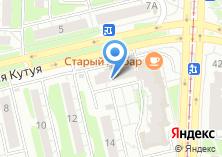 Компания «ФотоLands» на карте
