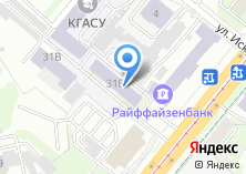 Компания «Дашка» на карте