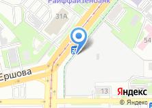 Компания «Горпечать» на карте