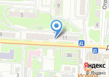Компания «МишЭль» на карте