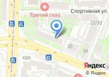 Компания «Адвокат Агапов Ю.П» на карте