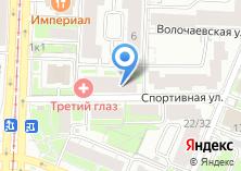 Компания «КазаньАвтоТранс» на карте