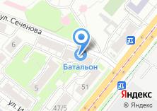 Компания «Забота - медицинский магазин» на карте