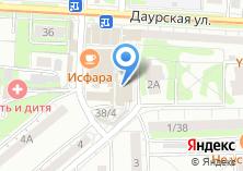 Компания «Магазин сыроколбасных изделий» на карте