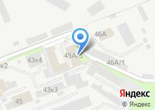 Компания «ПрофКосмо Стайл» на карте