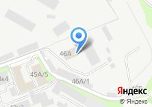 Компания «АгроХолдинг» на карте