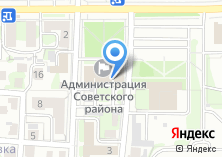 Компания «Комиссия по делам несовершеннолетних и защите прав» на карте