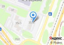 Компания «Общежитие КГАВМ» на карте