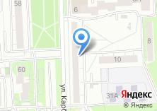 Компания «Адвокат Орешникова Ю.Н.» на карте