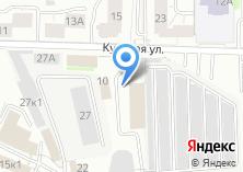 Компания «Nemoroz» на карте