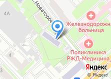 Компания «Детский сад №290 с обучением и воспитанием на татарском языке» на карте