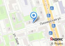 Компания «Волго-Вятское агентство социологических исследований» на карте