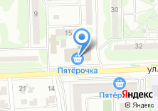 Компания «Магазин бижутерии на ул. Профессора Камая» на карте