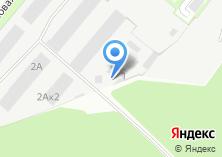 Компания «СтальТех» на карте