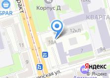 Компания «АЦП-Линк» на карте