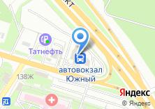 Компания «ТехникаПро» на карте