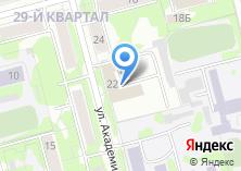 Компания «Казанское протезно-ортопедическое предприятие» на карте