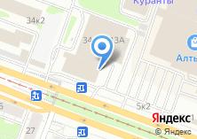 Компания «Спектр-груз» на карте