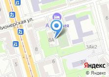 Компания «Адвокатский кабинет Усманова Р.М» на карте