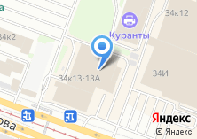 Компания «Магазин мусульманских товаров на ул. Академика Арбузова» на карте