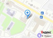Компания «АвентсКлимат» на карте