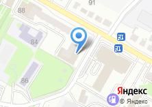 Компания «СтройЭнергоТехника-Кама» на карте