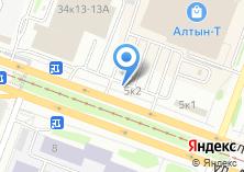 Компания «Компания по продаже салютов» на карте
