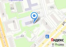 Компания «Детский сад №206» на карте