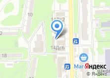 Компания «Магазин канцелярских товаров на ул. Хусаина Мавлютова» на карте