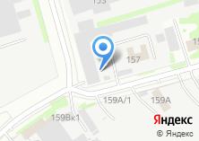 Компания «CarBon» на карте
