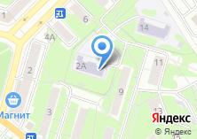Компания «Детский сад №235 Золотой ключик» на карте