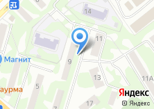 Компания «DigitalKazan.ru» на карте