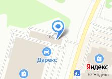 Компания «Сафстрой» на карте