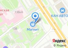 Компания «Банкомат АКБ Промсвязьбанк» на карте